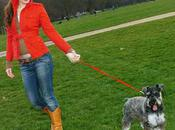 Hand Leash Makes Taking Fido Walkies More Human Experience