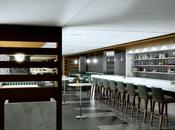 Foodie News: Hotel Lumen Unveils Plans Front Room: Park Cities Diner