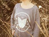 Indie Apparel: Crywolf's (Awesome!) Diamond Logo Light Sweat Shirt!