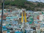 Street Escapism Busan: Down Rabbit Hole Taeguk Village