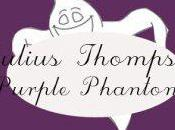 Passionate Writer Publishing Publish Purple Phantoms!