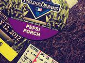 """Legends Take """"The Field Dreams"""" Game"""