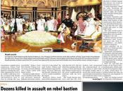 Report from Dubai: Gulf News Prepares Switch Berliner Format