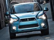 2011 Mitsubishi