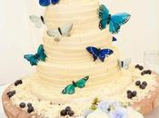 Wedding Cake Spectacular: Contemporary Ideas