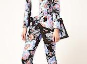 Heart Printed Trousers