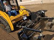 Construction Equipment Sales Percent John Deere