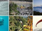 Adrenalin with Adulation Adventure Tourism India
