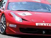 2011 Ferrari Challenge