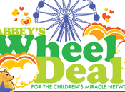 Charity Event California State Fair July 2012 World Record Breaking Abbey's Wheel Deal