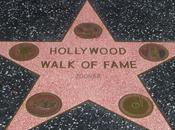 Sexy Stars Light-Up Hollywood Walk Fame
