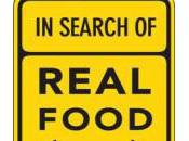 Real Food It's Harder Find Than Think