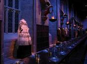 Birthday Making Harry Potter