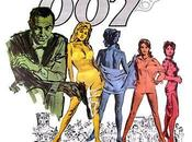 James Bond Month (1962)