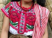 Aztec Fashion: Popular Types Mexican Clothing