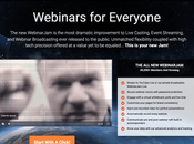 (Updated) WebinarJam WebinarNinja Zoom GoToMeeting 2019