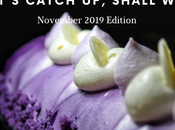 Let's Catch Shall November 2019 Edition