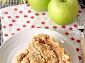 Perfect Cinnamon Crumble Apple HIGHLY RECOMMENDED!