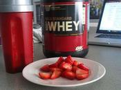 Protein Shakes Weight Gain Intro