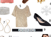 Your Closet Could Some Holiday Glam!