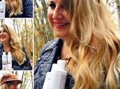 Blonde Secret Revealed!