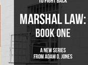 Marshal Hits Shelves