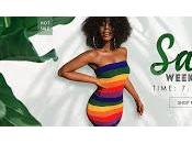 Summer Women's Clothing saleThe Season Around t...