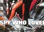 James Bond Month Loved (1977)