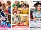 Best Love Stories Games (Android/iPhone) 2020