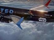 Friendly Galaxy: United Airlines Joins Forces with Star Wars