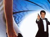 James Bond Month Living Daylights (1987)