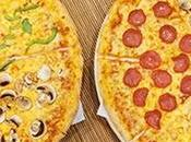 Domino's Pizza Offers Times Flavour