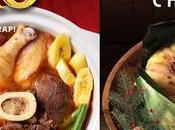 Feel Unique Pinoy Christmas Spirit with Max's Dishes