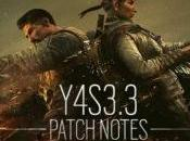 Patch Notes Fixing Bugs PUBG Update 1.27