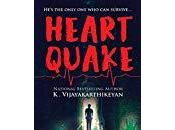 Book Review: Heartquake Vijayakarthikeyan