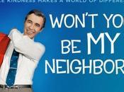 Beautiful Neighborhood: Charming Companion Won't Neighbor?