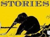 Beth Chrissi Kid-Lit 2019 OCTOBER READ Just Stories Rudyard Kipling