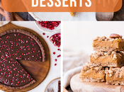 Gluten-Free Vegan Thanksgiving Desserts