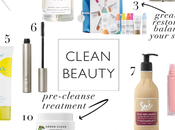 GIFT GUIDE Clean Beauty Lover