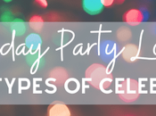 Holiday Party Looks Types Celebrations