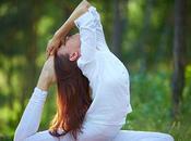 Health Benefits Yoga Ayurveda