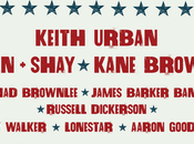 Country Thunder Alberta Announces 2020 Lineup!