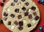 Chunky Chocolate Cookie