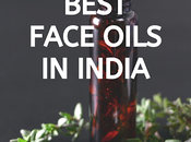 Best Face Oils India with Price
