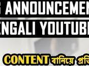 YouTube বাংলায় Content বানিয়ে ভাবে প্রতিষ্ঠিত 2019 সালে Secret Tips