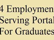 Employment Serving Portal Graduates
