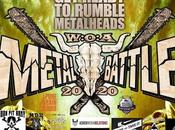 Band Submissions Deadline Extended WACKEN METAL BATTLE 2020