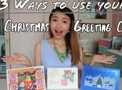 Ways Your Christmas Greeting Cards