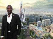 Akon Started Building City Senegal with Focus Cryptocurrency Renewable Energy