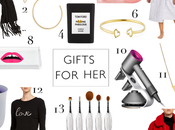 GIFT GUIDE Gifts